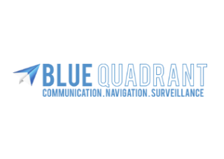 Blue Quadrant