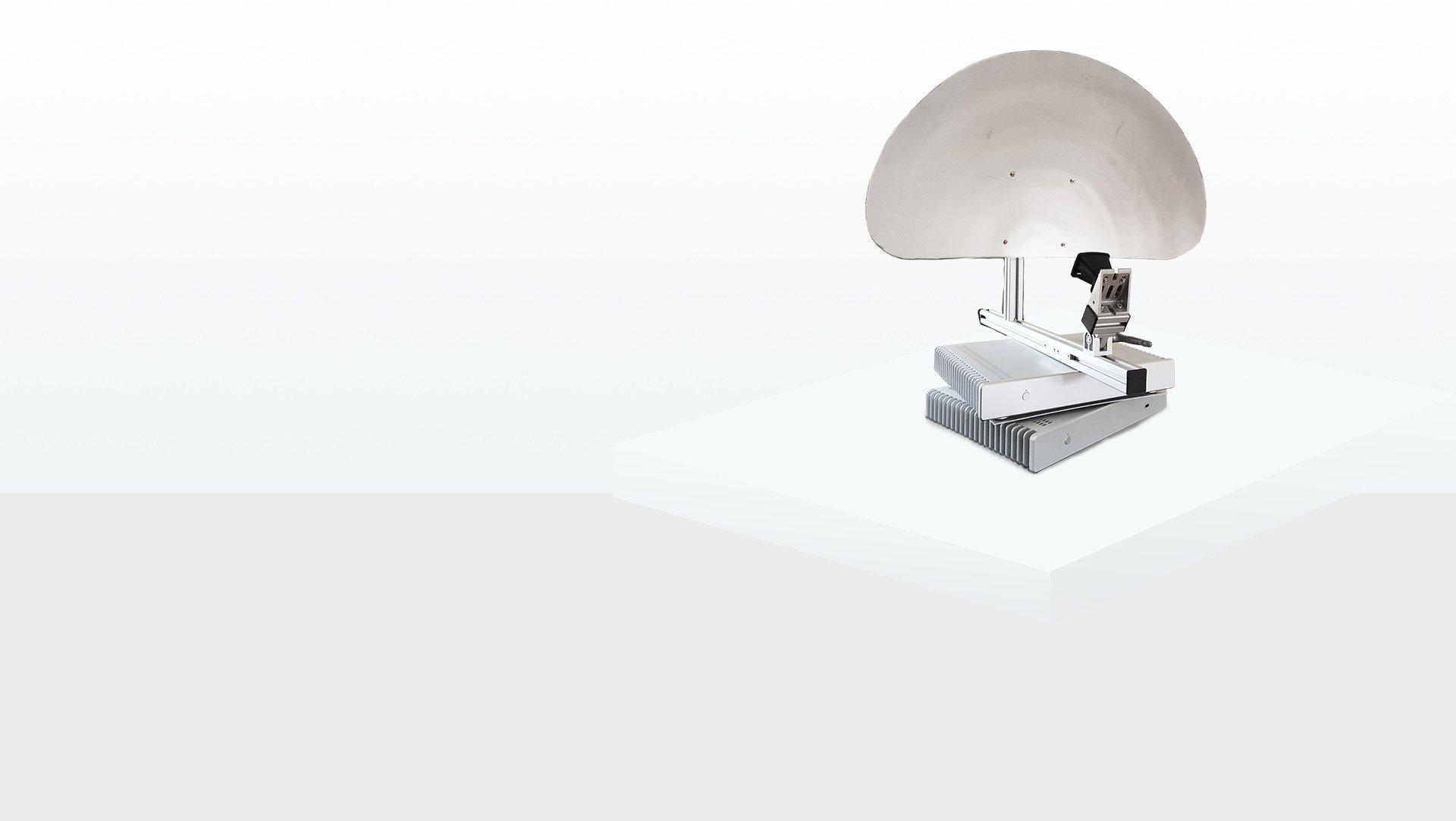 NextGen 8 GHz Pulse Radar