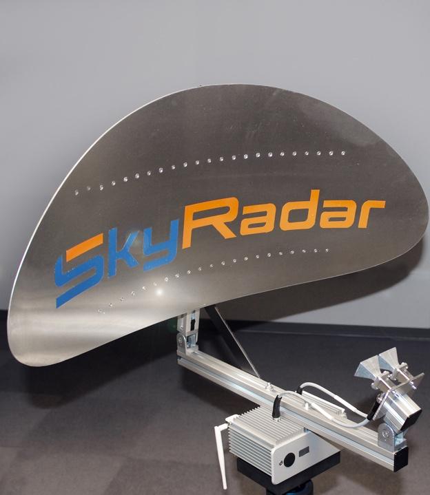 SkyRadar SAR