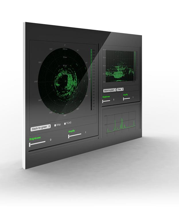 PSR & SSR Simulator