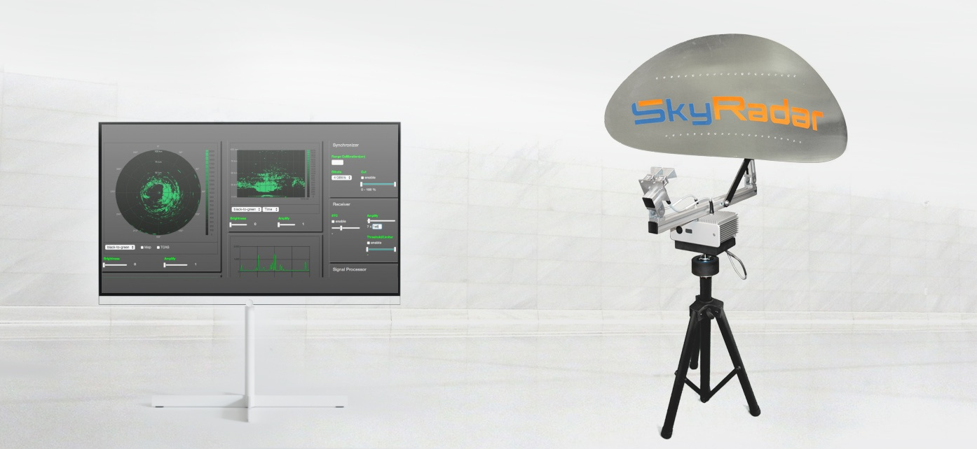 Primary-Surveillance-Radar-PSR-with-screen