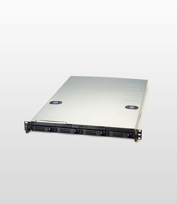 SkyRadar Cloud Server