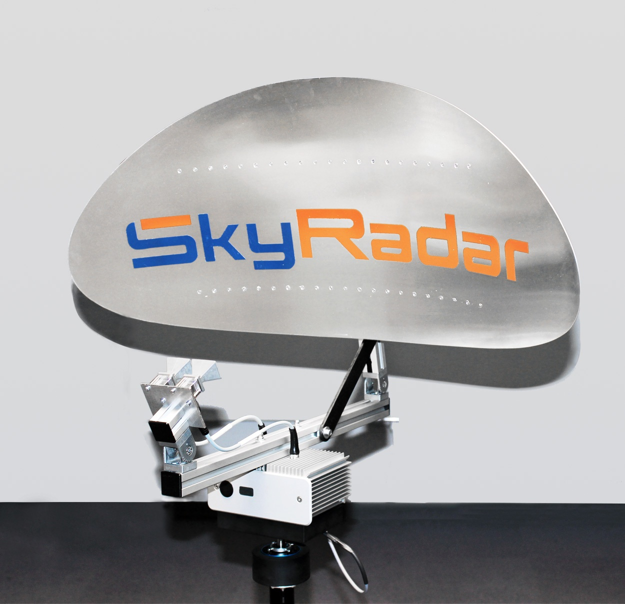 Configure your Radar Lab