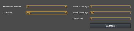 FreeScopes-Basic-I-Motor-settings