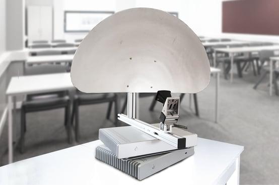 NextGen-8ghz-radar