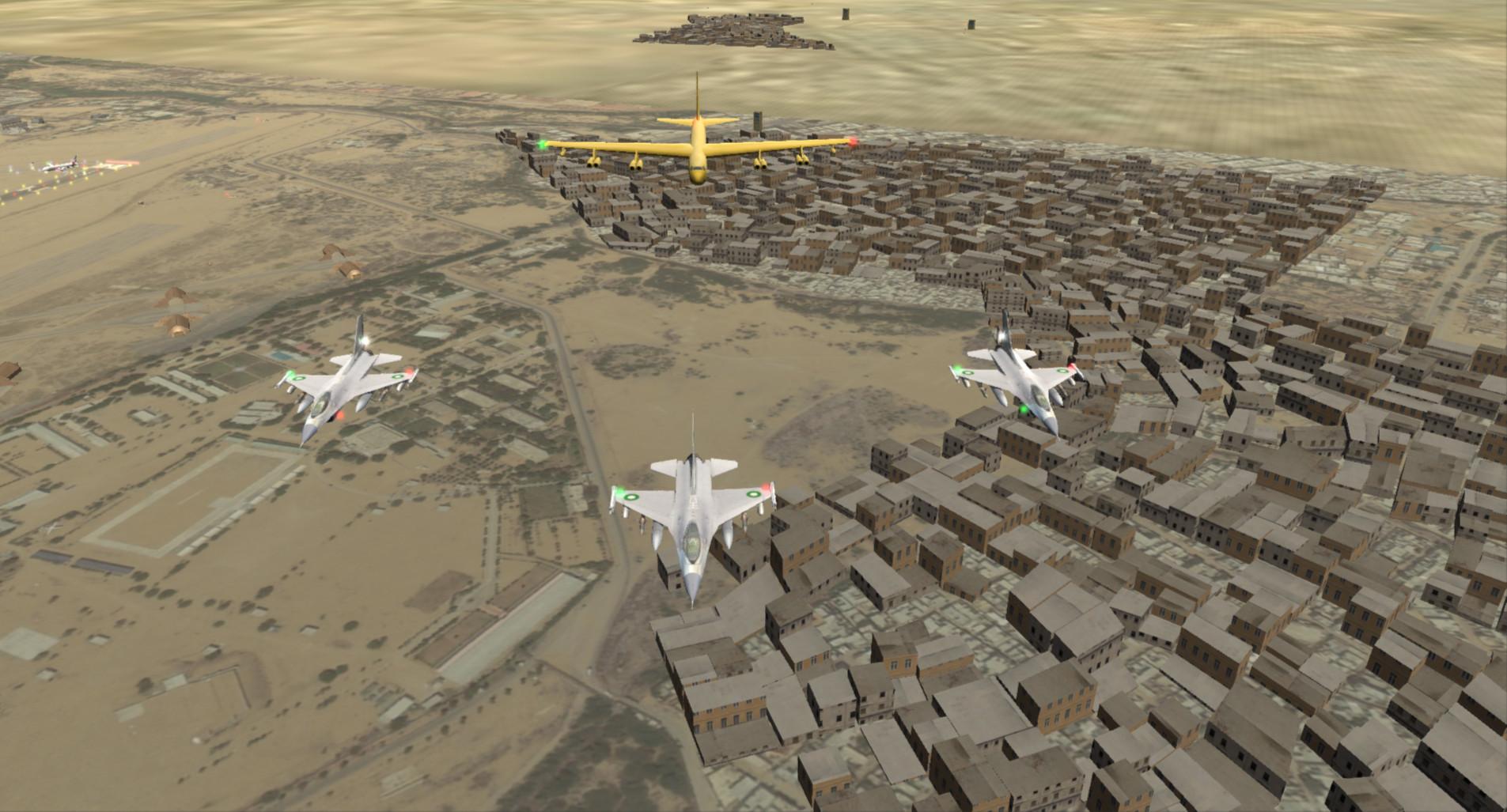 military-aircrafts