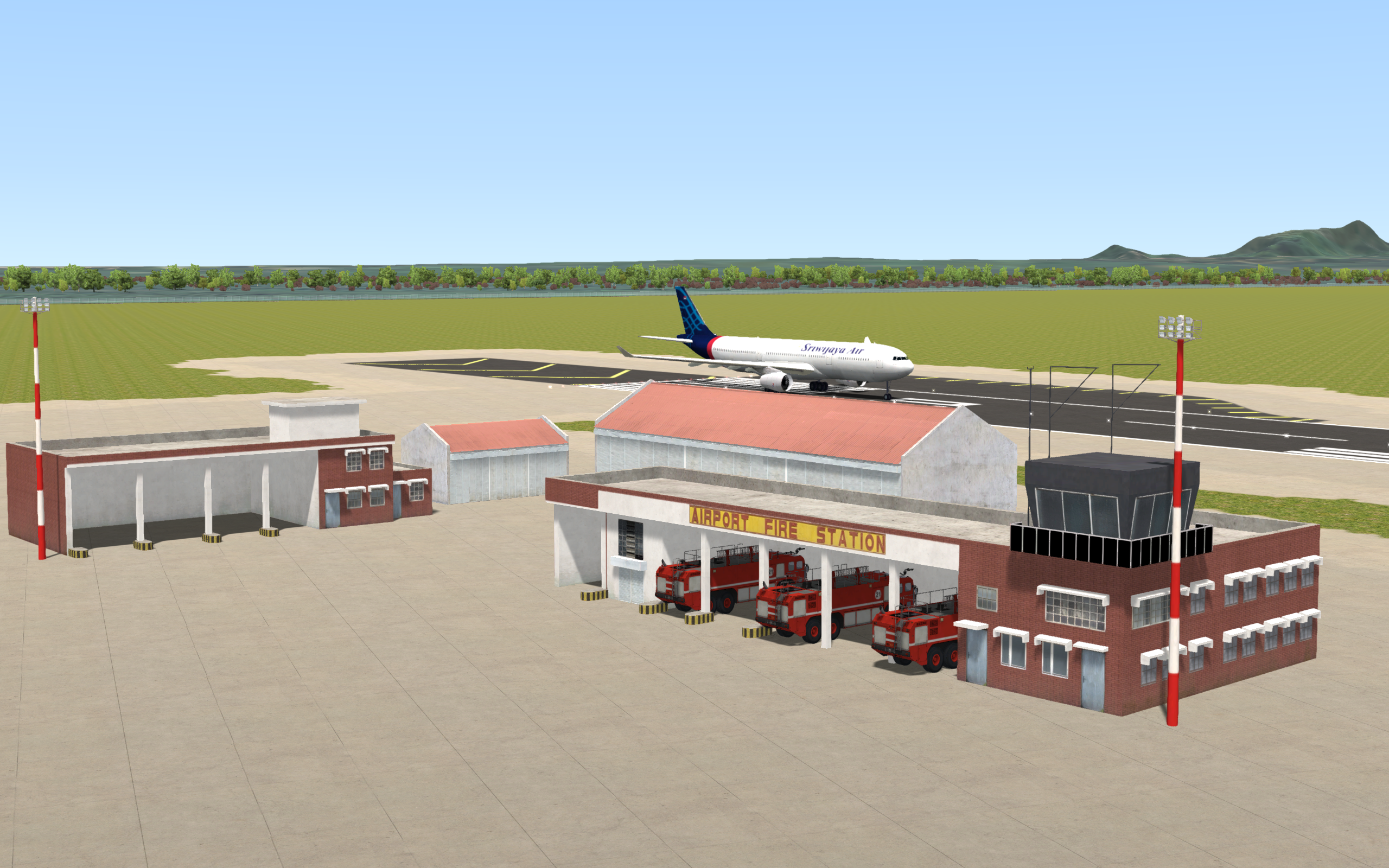 small-airport