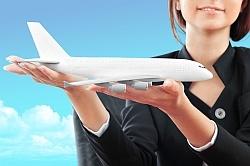 Aviation Lady