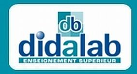 Didalab Logo