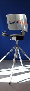 SkyRadar Modular Radar Training System, Base Unit