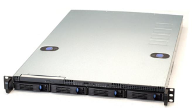 SkyRadar-Server-Hardware