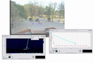 SkyRadar Modular Radar Training System - Moving Target Tracker