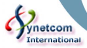 Synetcom Logo