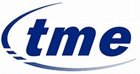 TME SYSTEMS ltd Logo