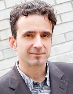 Dr. Ulrich Scholten, Co-founder of SkyRadar