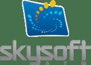 Skysoft Atm Logo