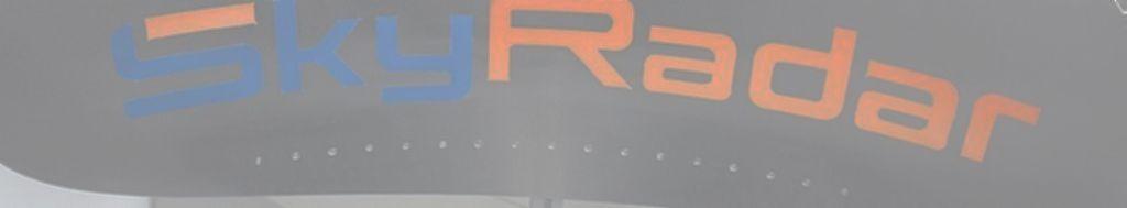 SkyRadar Parabolic Reflector
