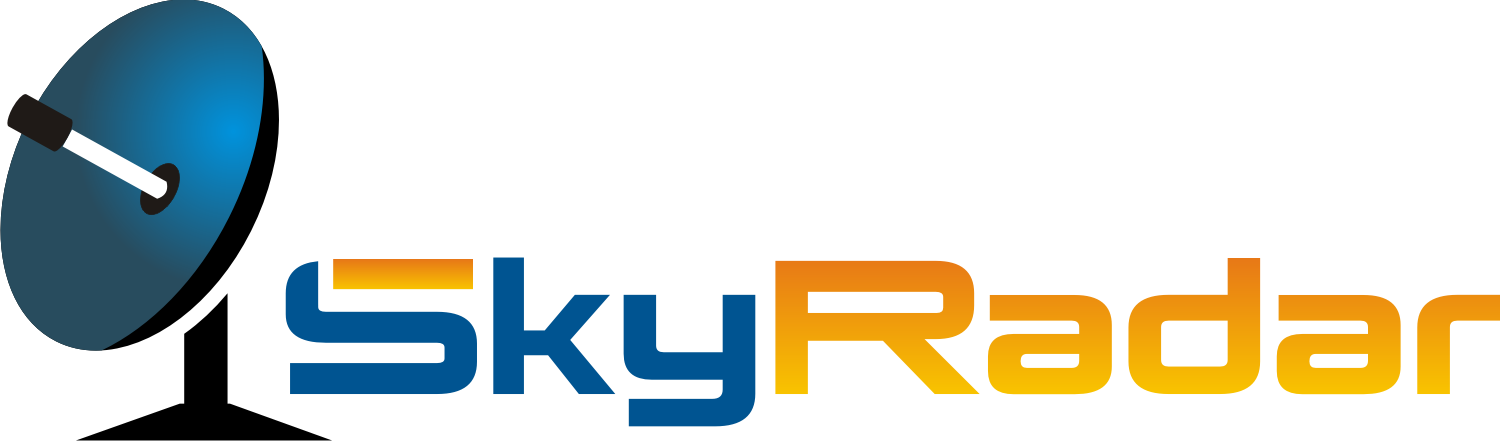 Radar Training Systems & Online Radars – SkyRadar logo